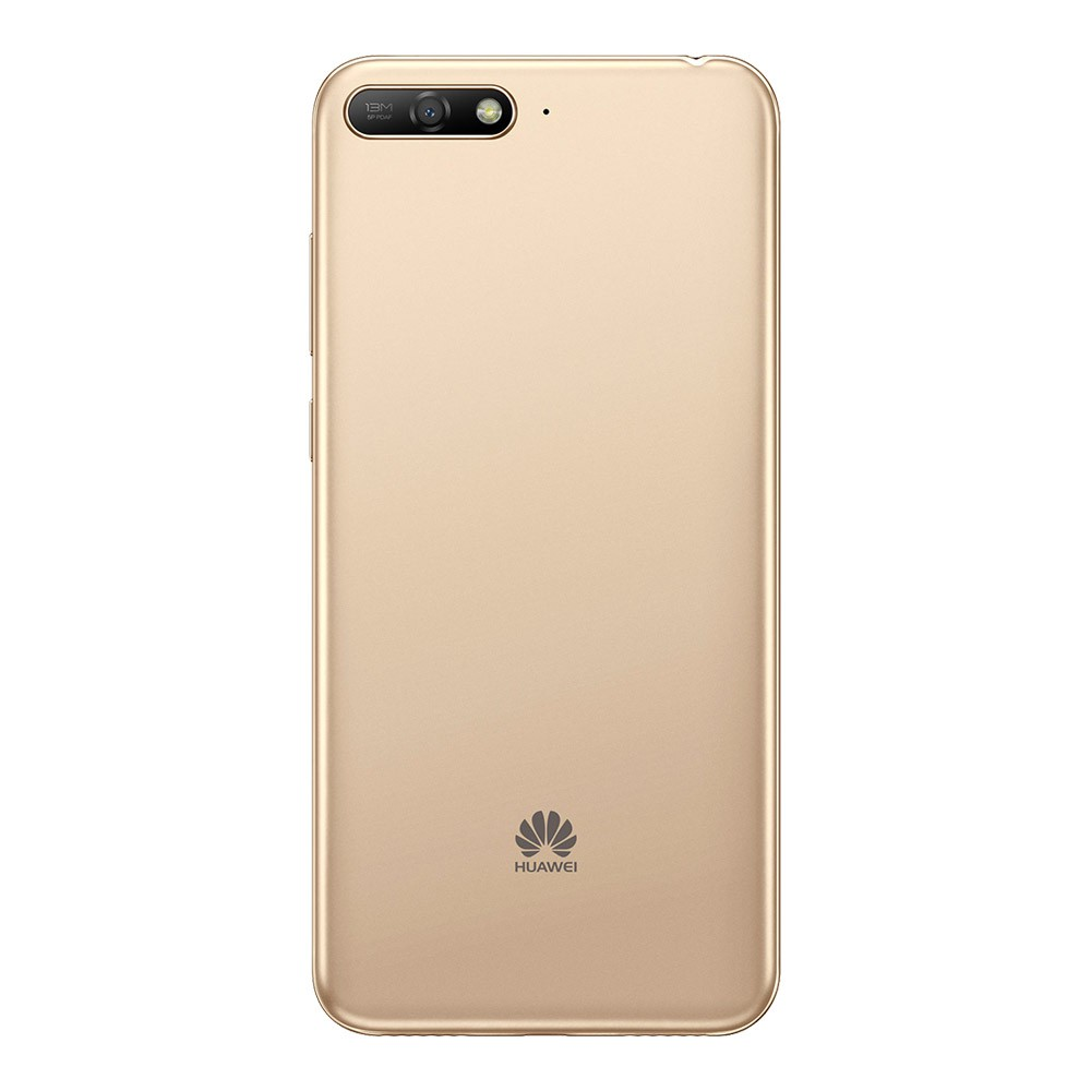 Huawei Y6 2018 Or dos