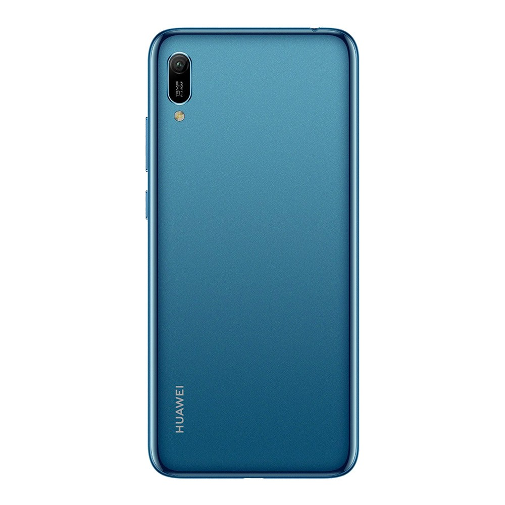 Huawei-Y6-2019-DS-Blue-dos