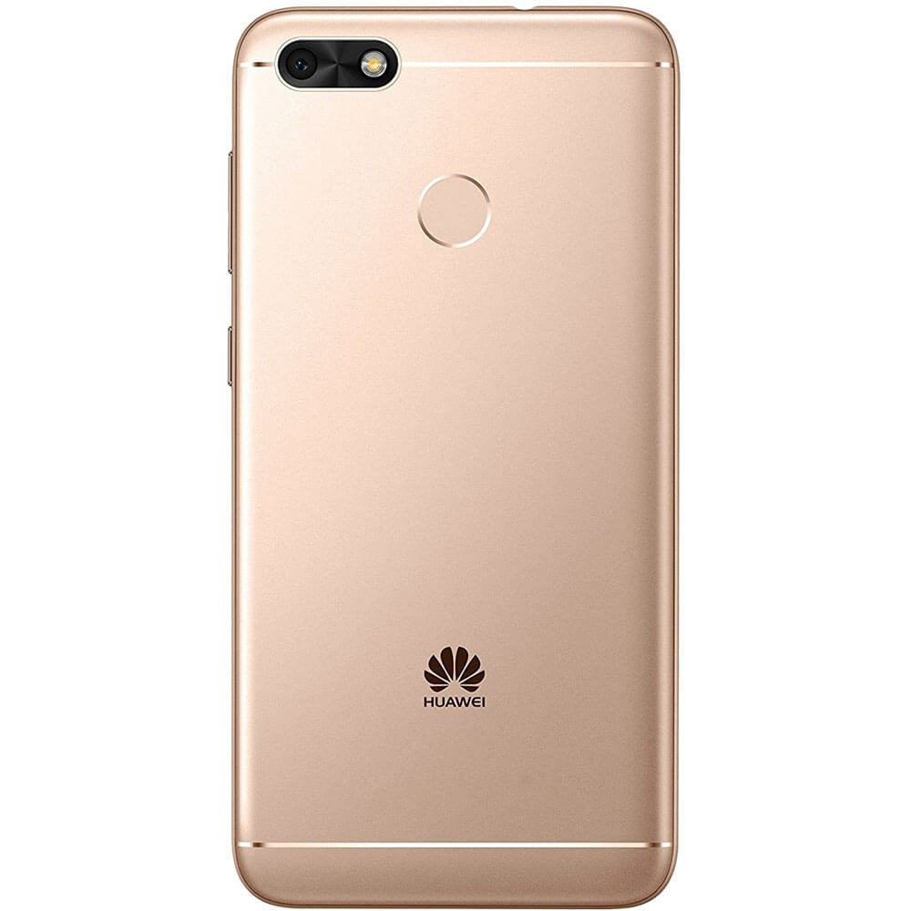 Huawei Y6 Or - Dos