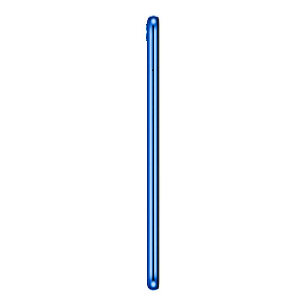 Huawei Y7 2018 Bleu profil