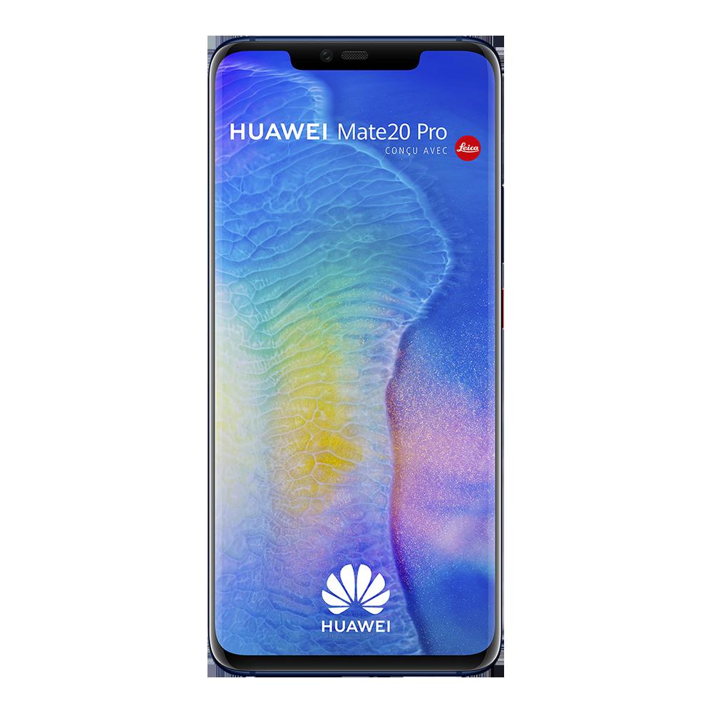 huawei-mate-20-pro-bleu-128go-face