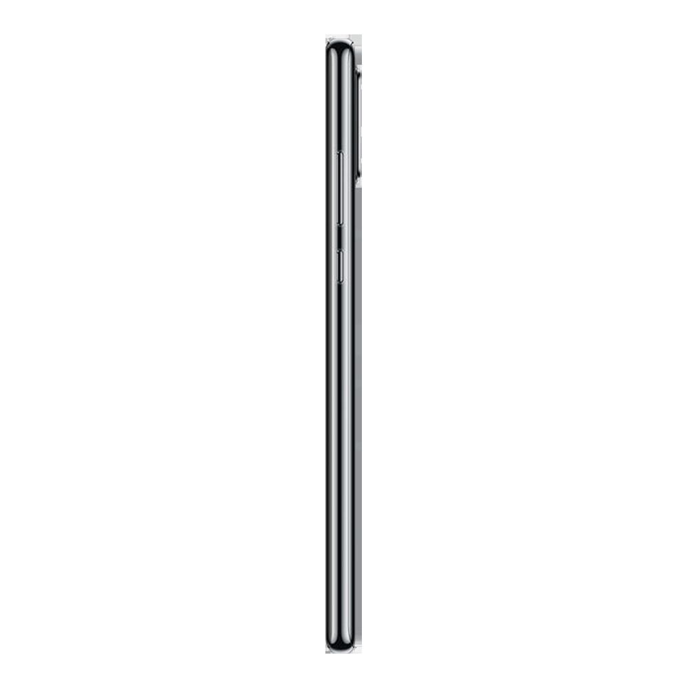 Huawei P30 Lite Noir 128 Go - Profil
