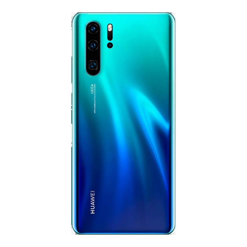 huawei-p30-pro-bleu-aurora-128go-dos