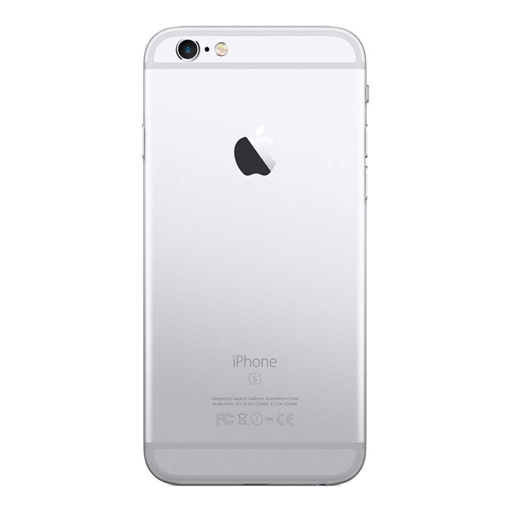 Iphone-Rec-6S+-64Go-Argent-dos