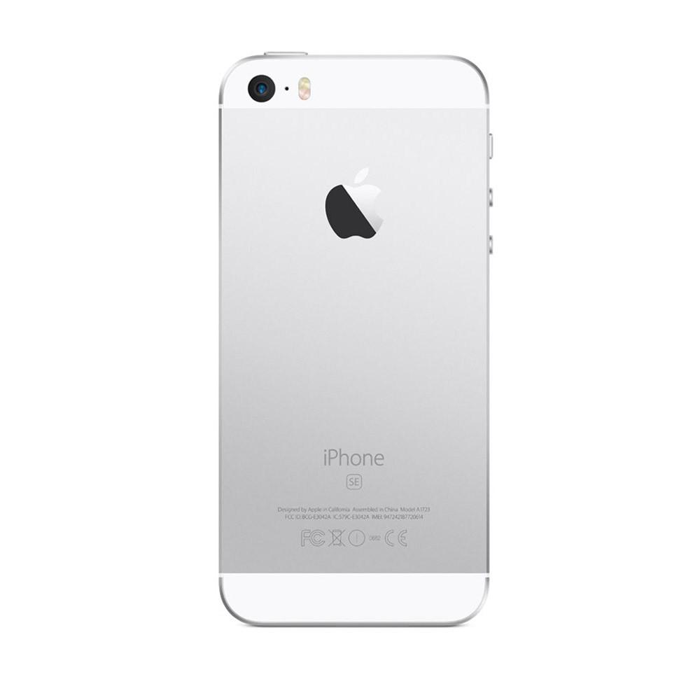 IPhone-Rec-SE-32Go-Argent-dos