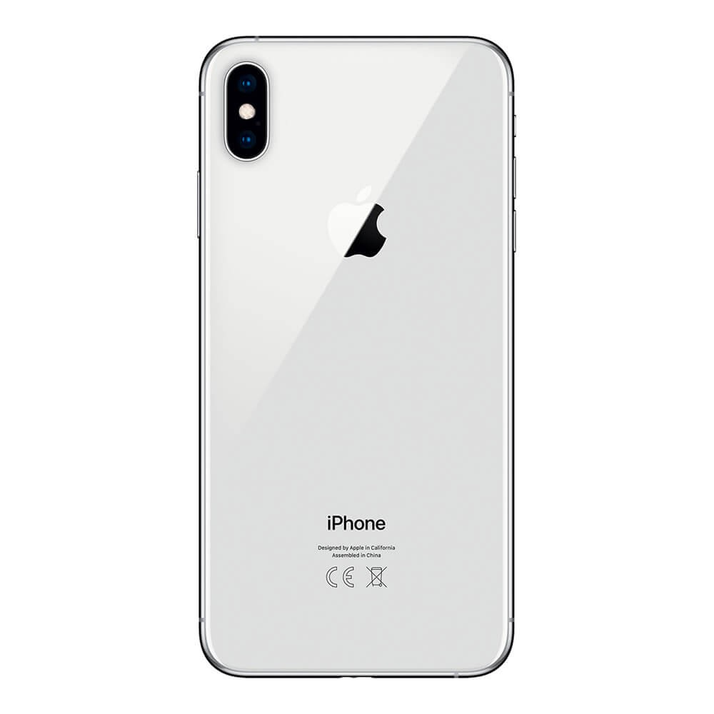 iphone-xs-max-argent-dos