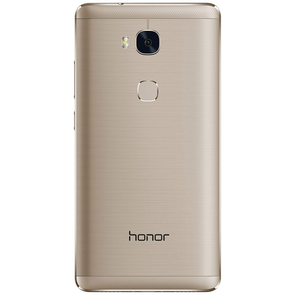 Honor 5X Or - dos