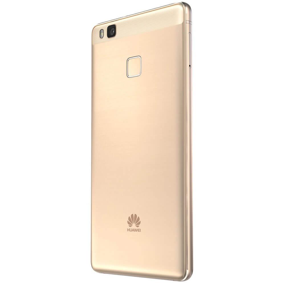 Huawei P9 Lite Or - Dos
