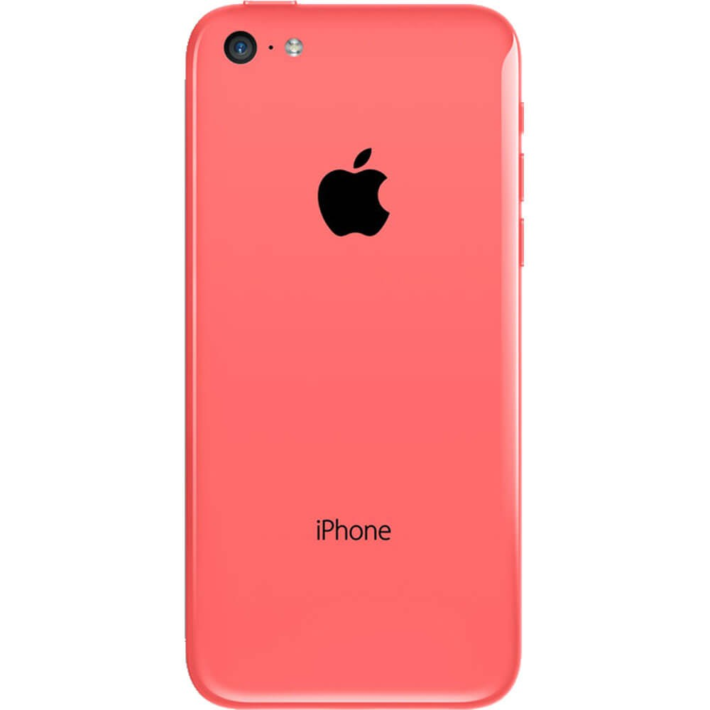apple iphone 5c rose 16go reconditionn coriolis t l com. Black Bedroom Furniture Sets. Home Design Ideas