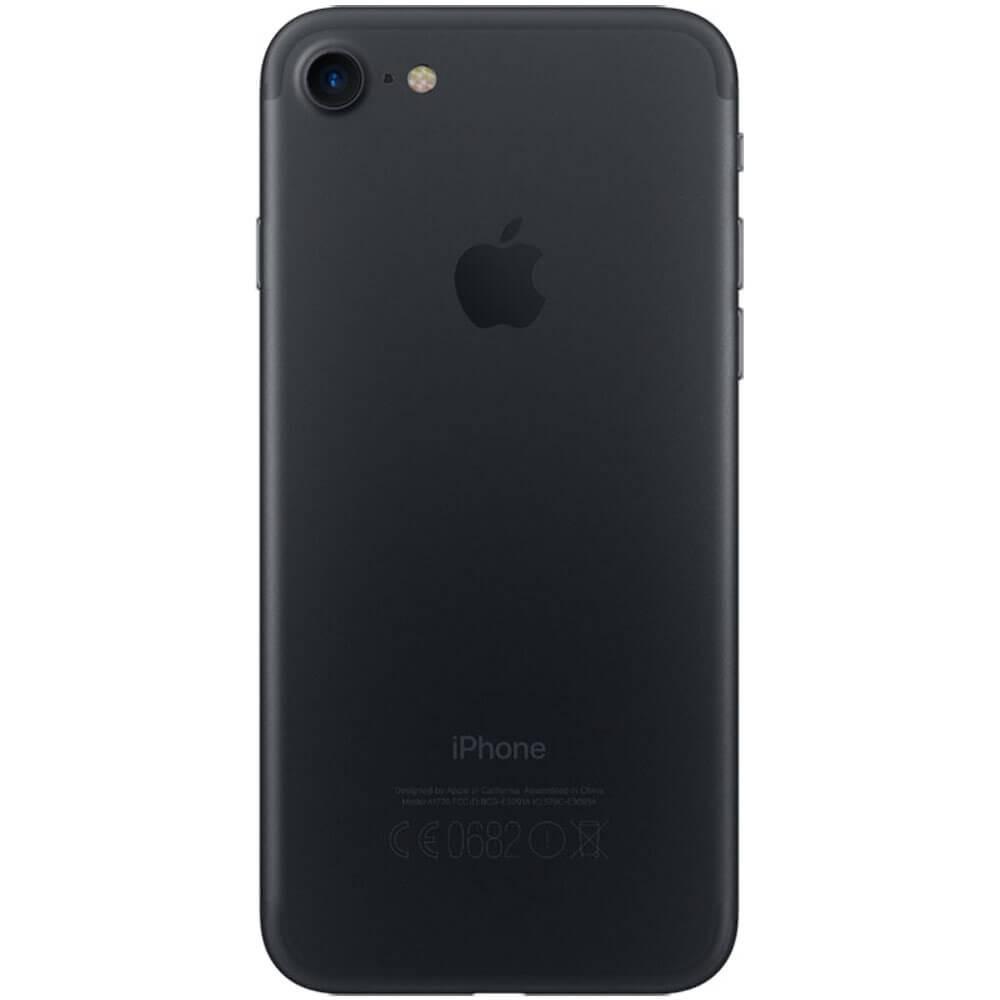 apple iphone 7 256 go noir coriolis telecom. Black Bedroom Furniture Sets. Home Design Ideas