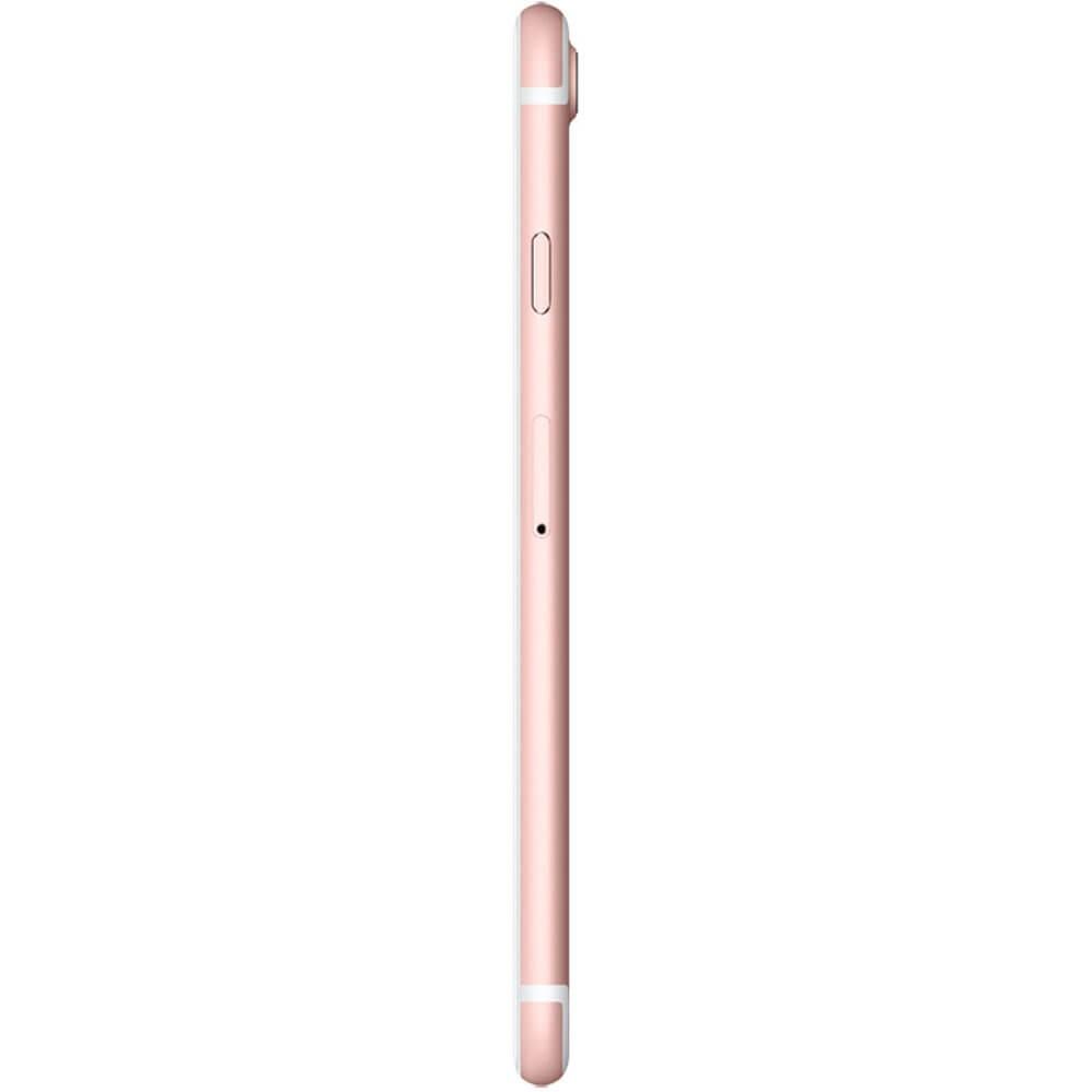 Apple iPhone 7 128 Go Or Rose - Profil