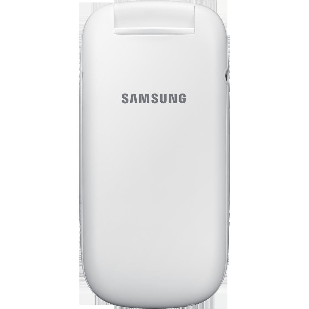 Samsung E1270 Ceramic Blanc Coriolis Télécom
