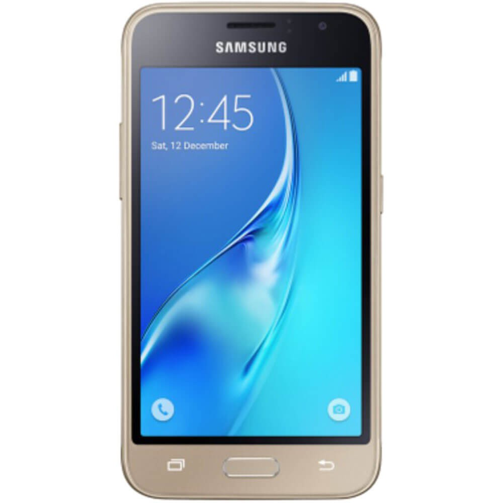 Samsung Galaxy J1 2016 Or Face