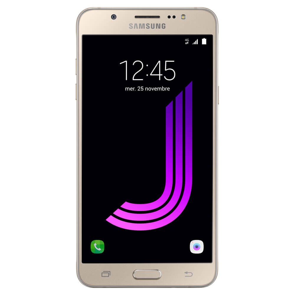 Samsung Galaxy J7 2016 Or - Face