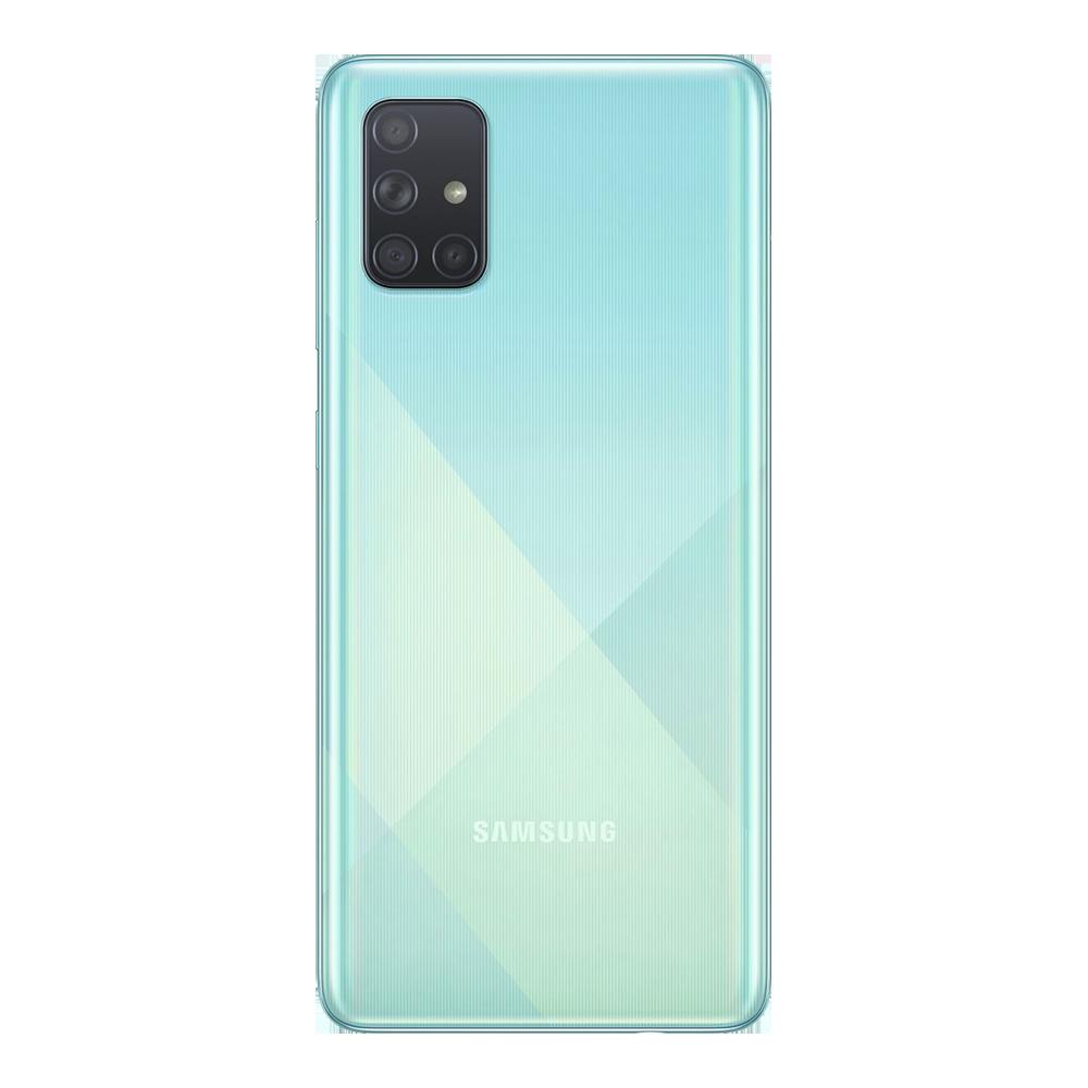 samsung-a71-bleu-128go-dos