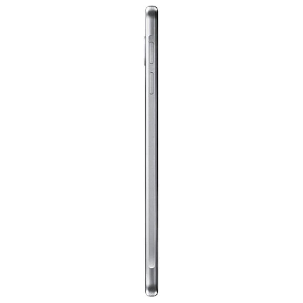 Samsung Galaxy A3 2016 Blanc - Profil