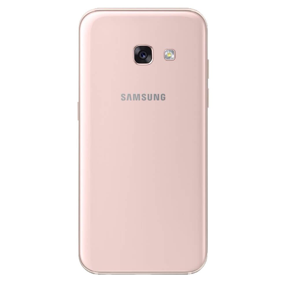 Samsung Galaxy A3 2017 Rose - Dos