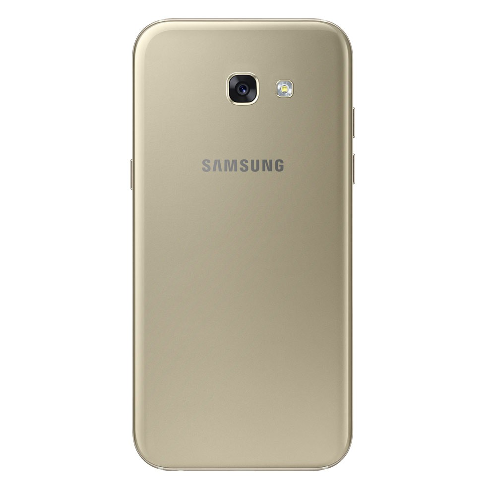 Galaxy A5 2017 Or - dos