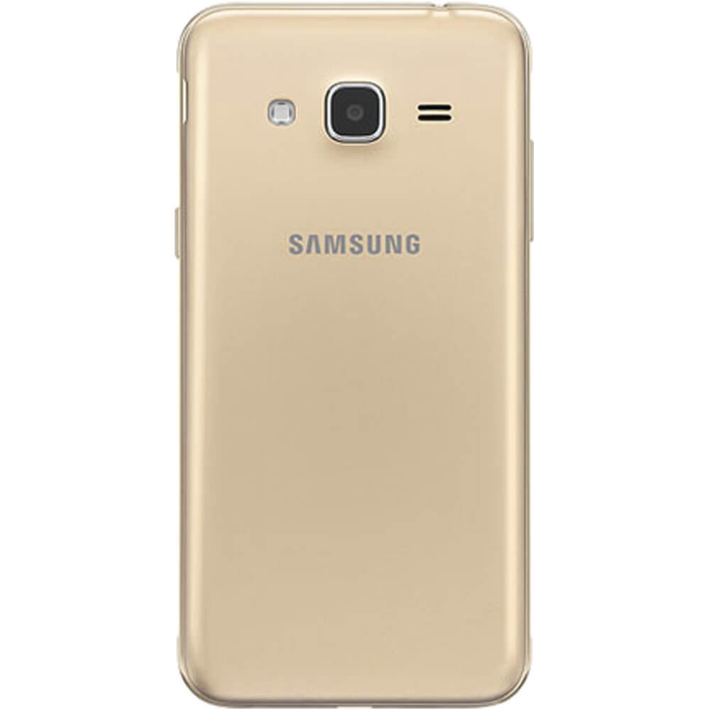 Samsung Galaxy J3 2016 Or - Dos
