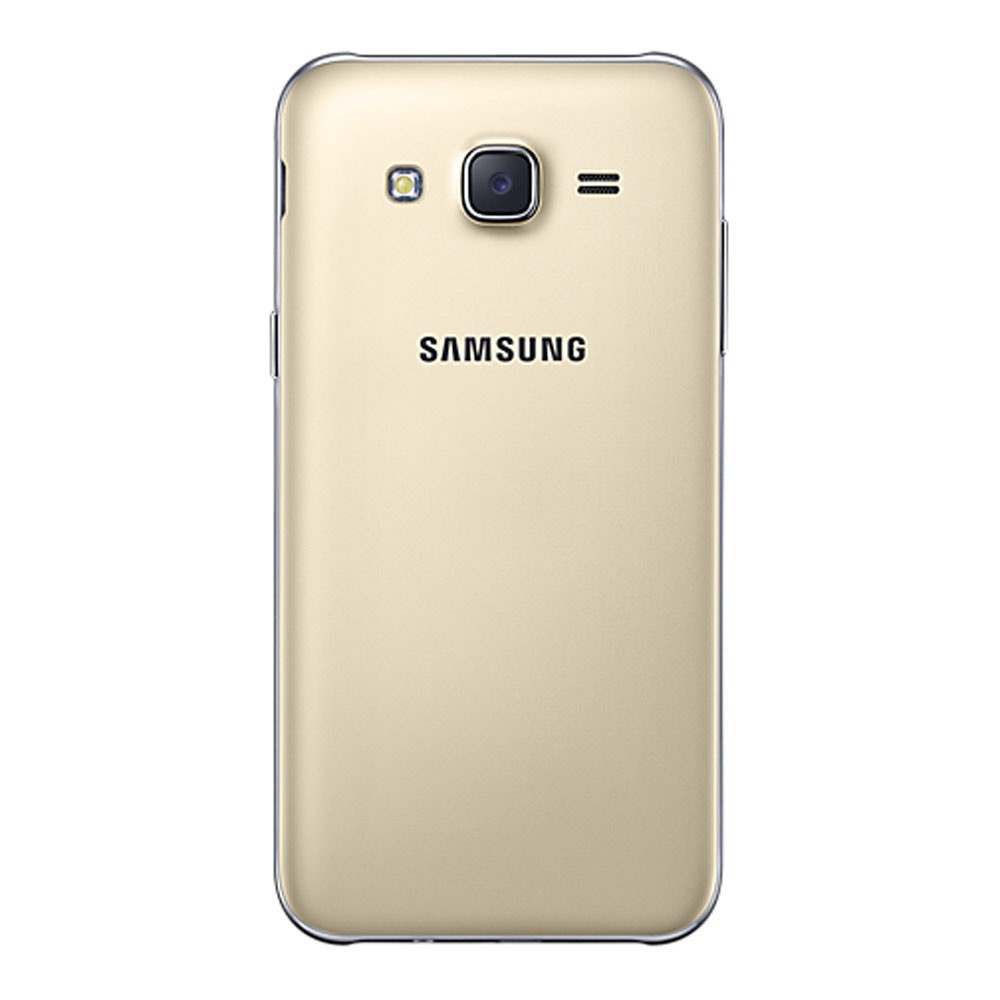 Samsung Galaxy J5 2017 Or - dos