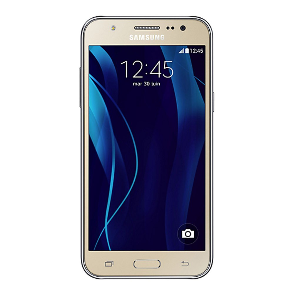 Samsung Galaxy J5 2017 Or - face