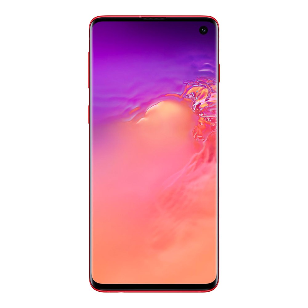 samsung-galaxy-s10-rouge-128go-face
