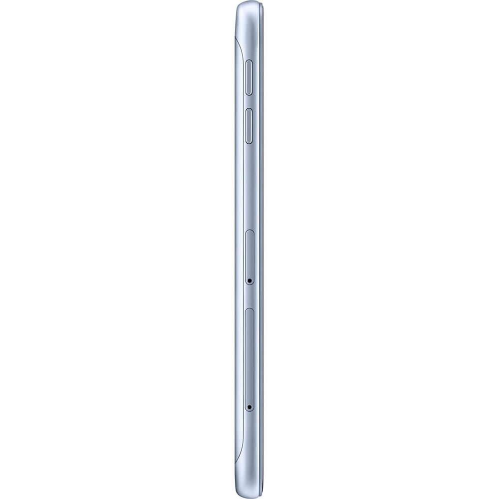 Samsung Galaxy J3 2017 Argent - profil