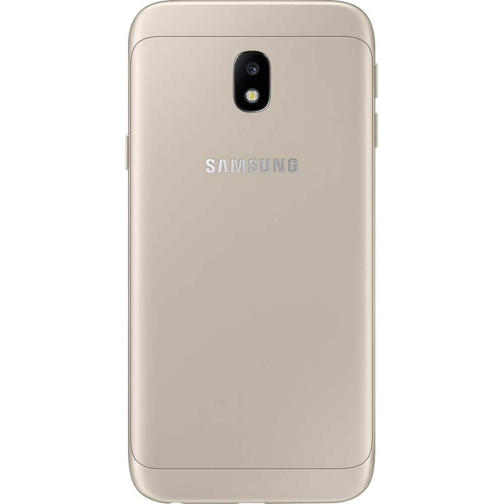 Samsung Galaxy J3 2017 Or - dos