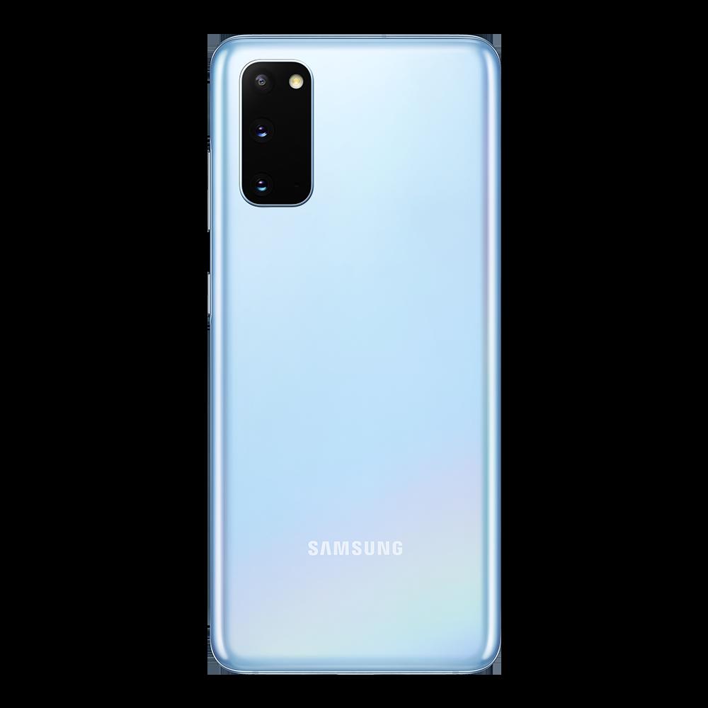 samsung-s20-128go-bleu-dos