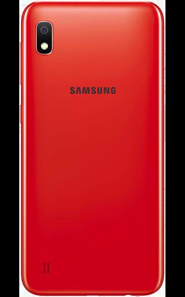 samsung-galaxy-a10-rouge-32go-dos