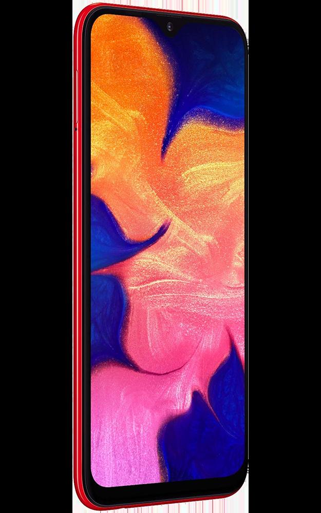 samsung-galaxy-a10-rouge-32go-profil