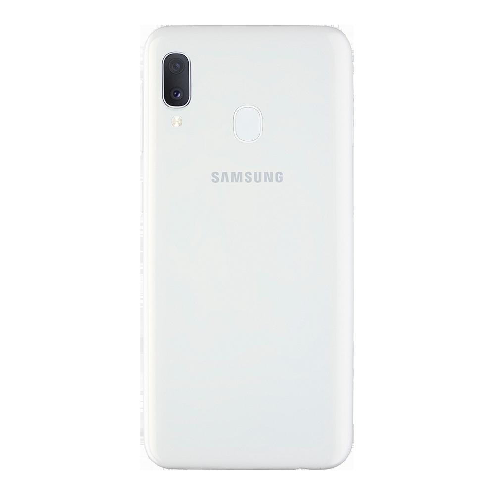 samsung-galaxy-a20e-blanc-32go-dos