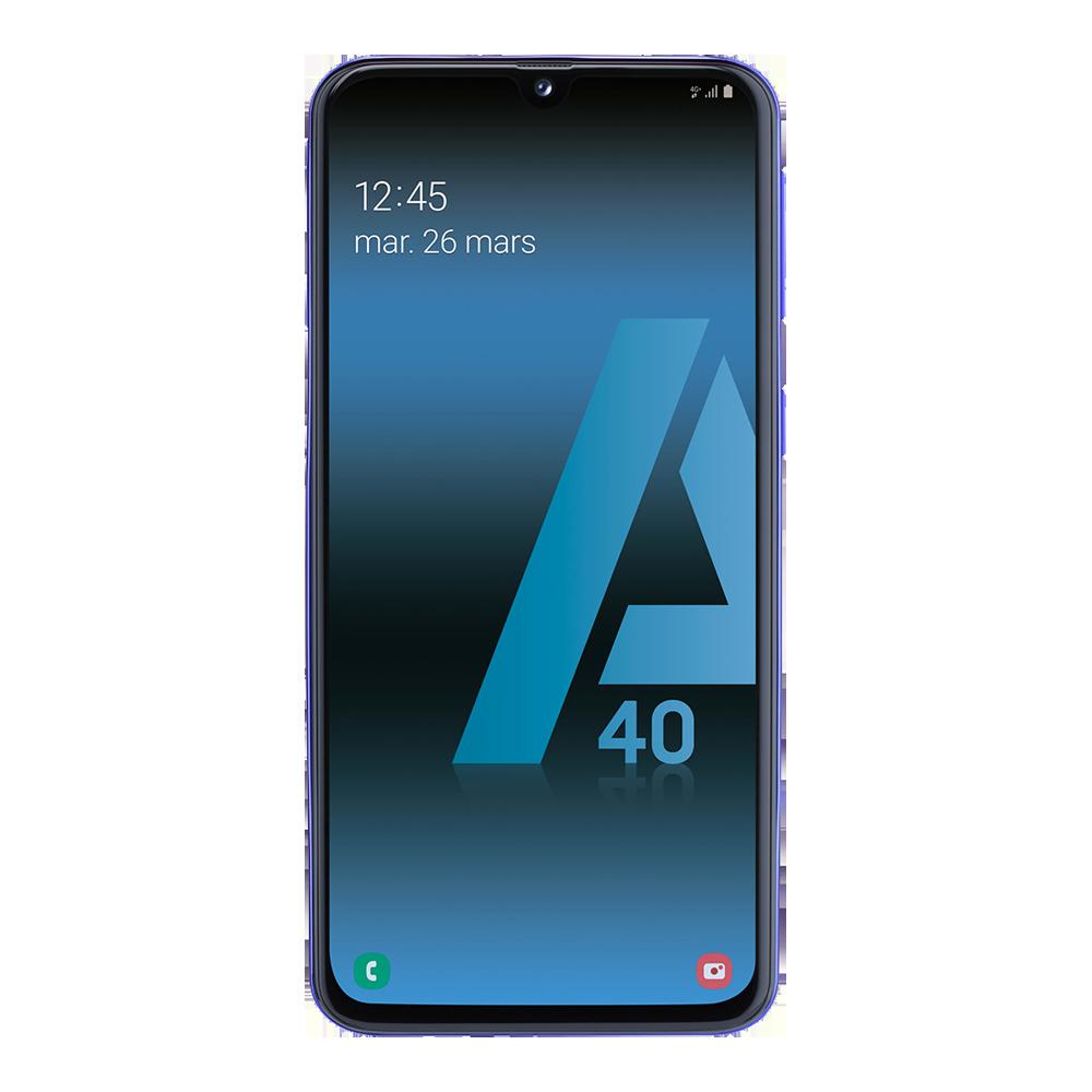 samsung-galaxy-a40-bleu-64go-face