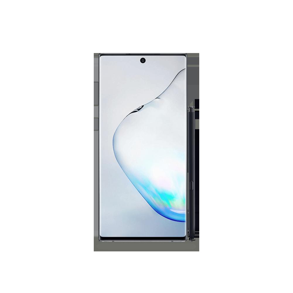 Samsung Galaxy Note 10 256Go Noir Face