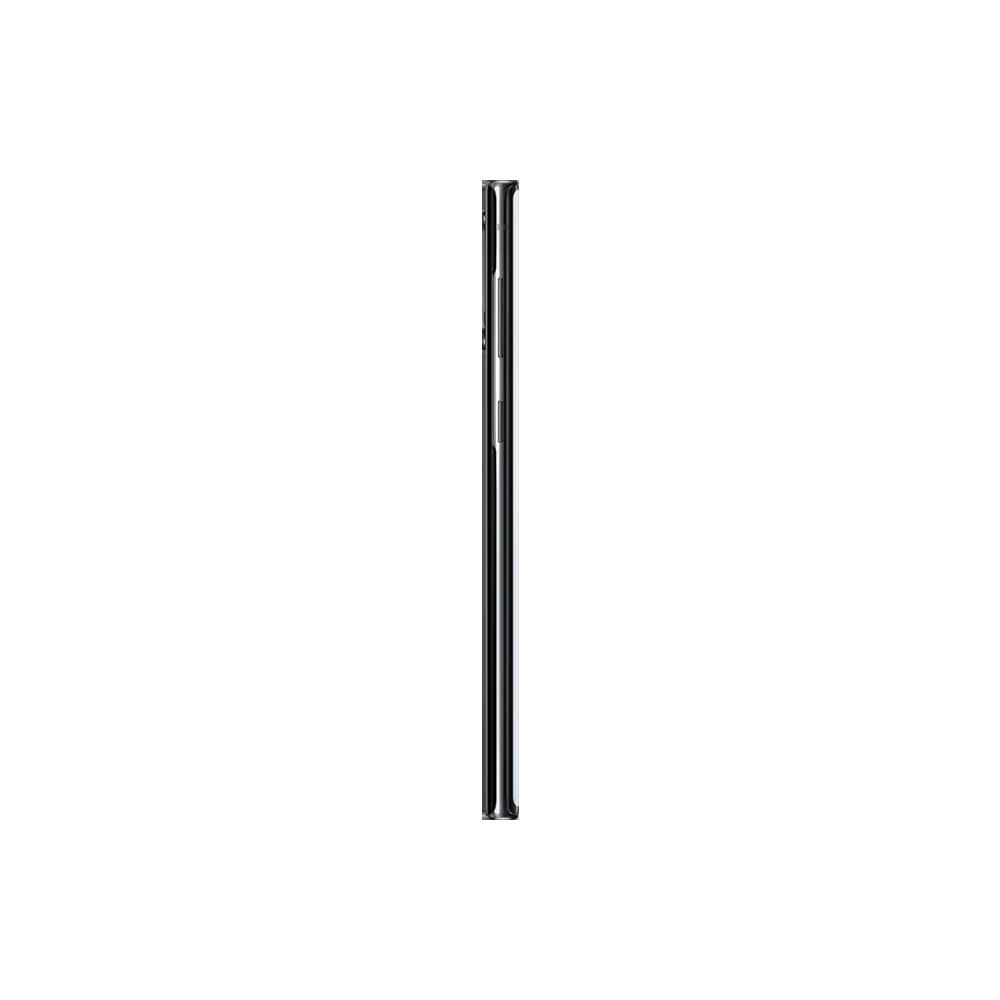 Samsung Galaxy Note 10 256Go Noir Profil