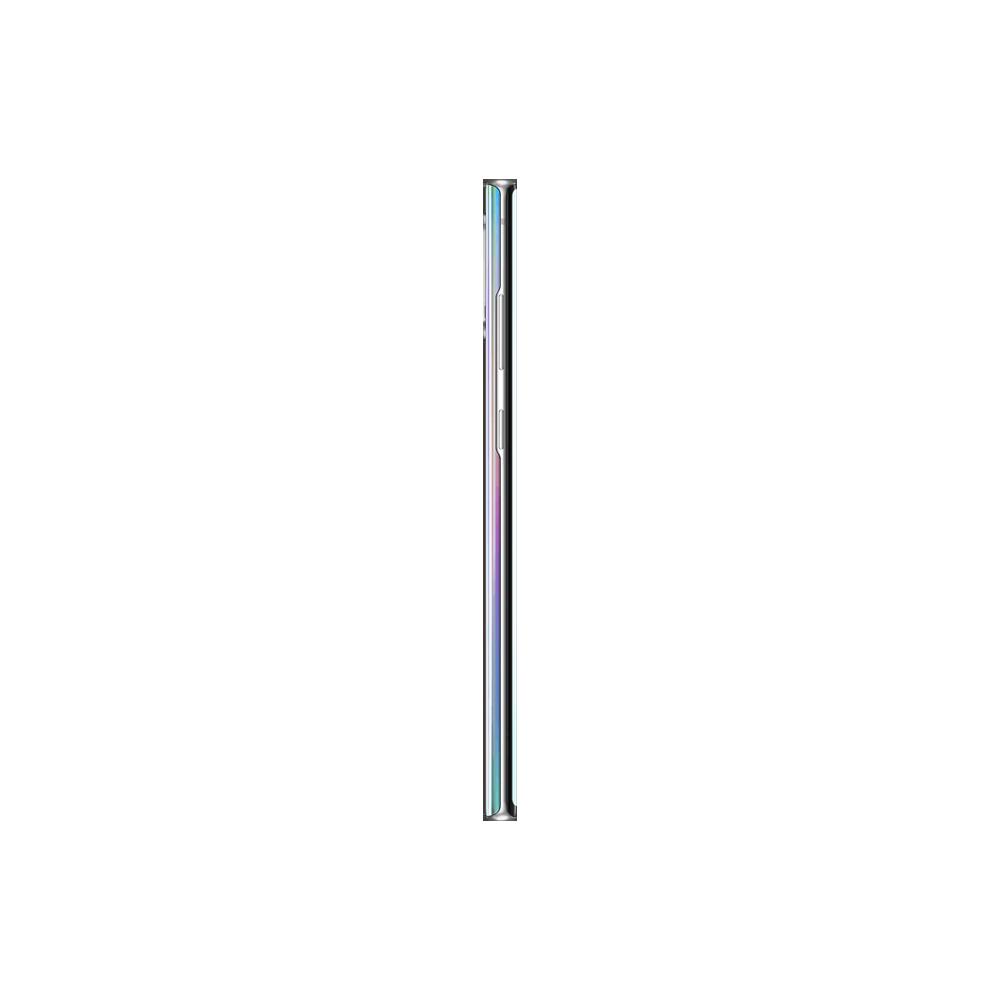 Samsung Galaxy Note 10+ Argent 256Go  Profil