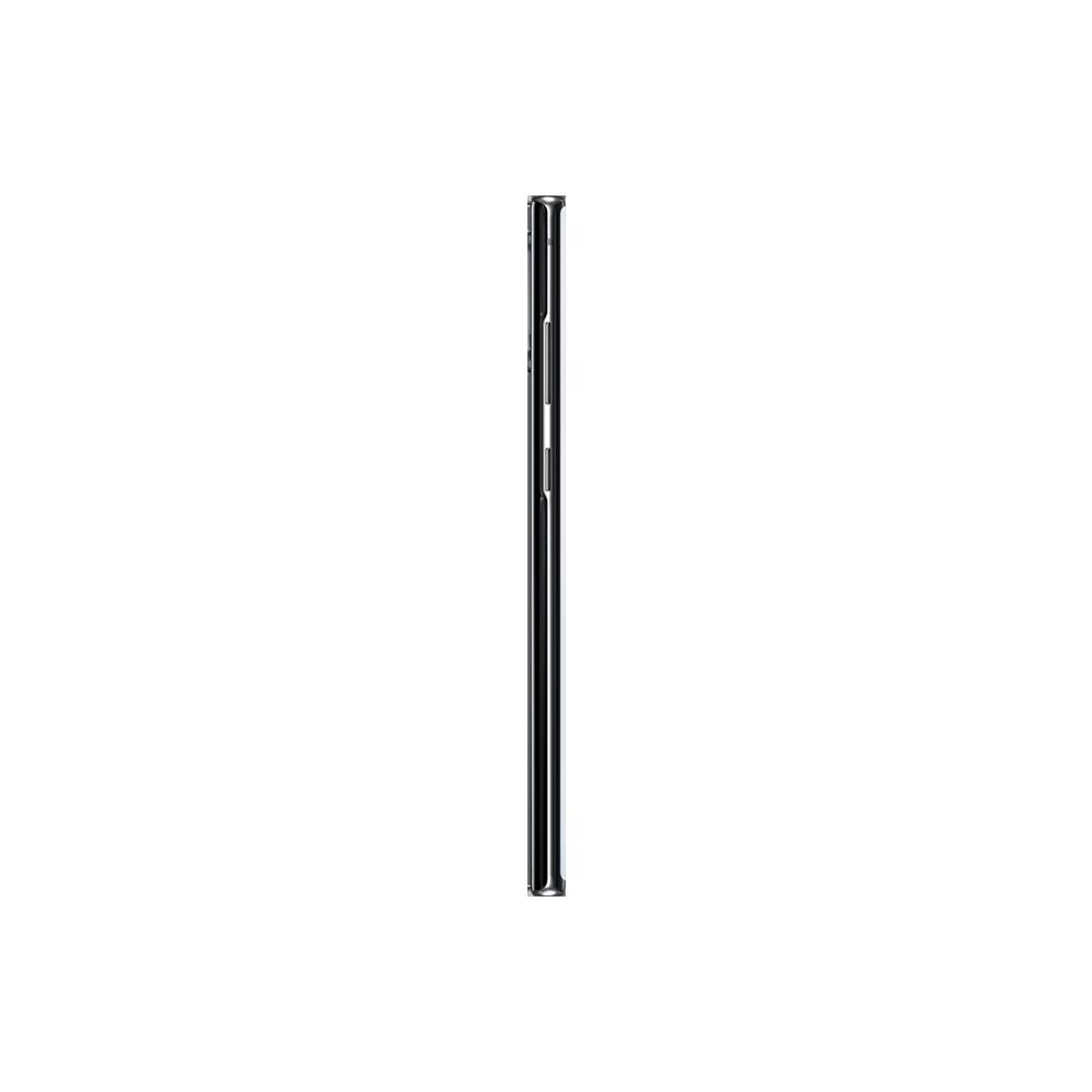 Samsung Galaxy Note 10+ Noir 256Go Profil