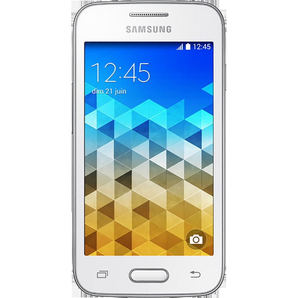 Samsung galaxy trend 2 lite blanc coriolis t l com - Samsung galaxy trend lite appareil photo ...