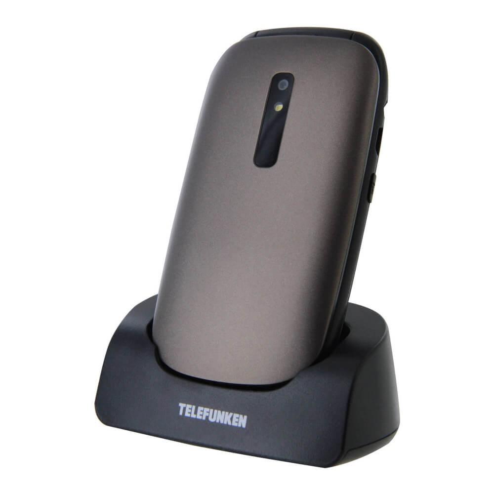Telefunken Cosi TM220 Café - Face