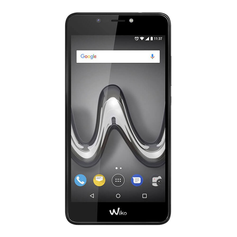Wiko Tommy 2 Plus Bleen - Face