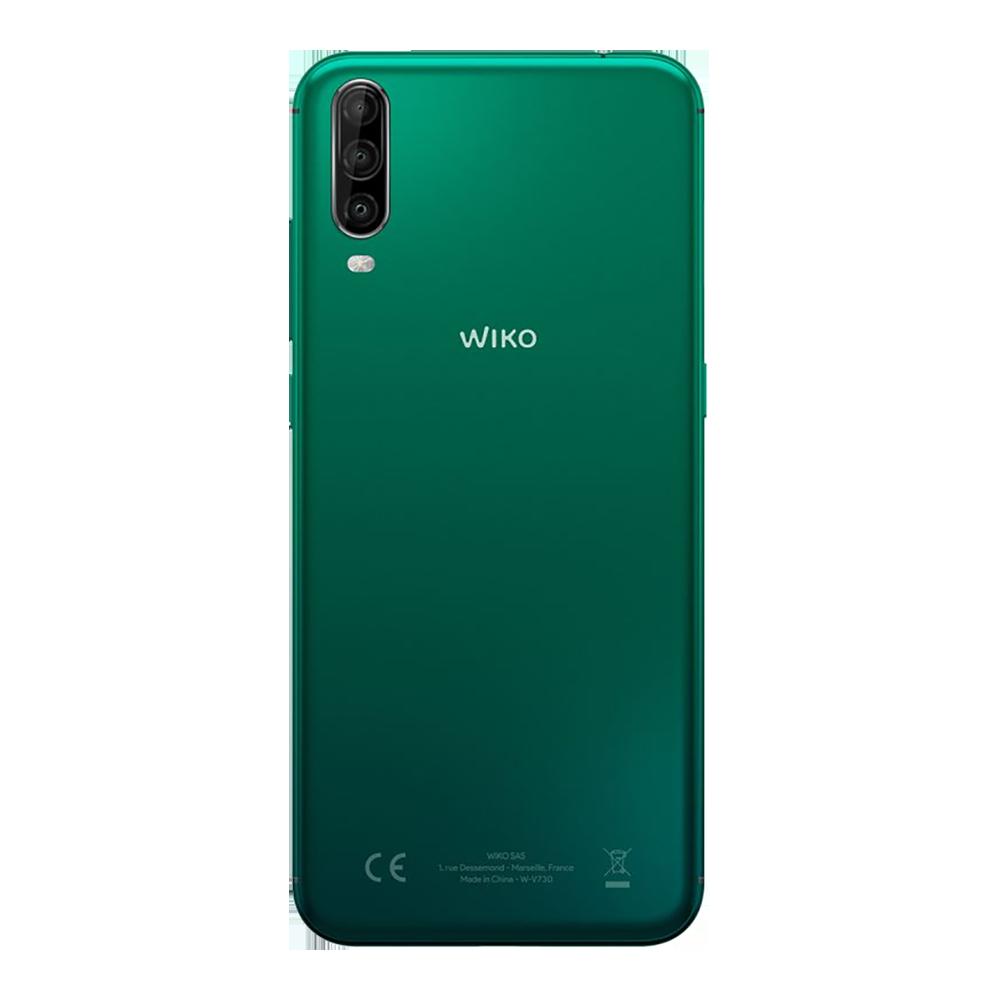 wiko-view4-lite-32go-vert-dos