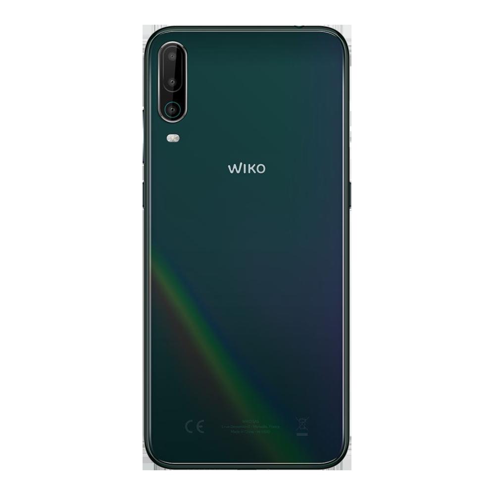 wiko-view4-64go-vert-dos