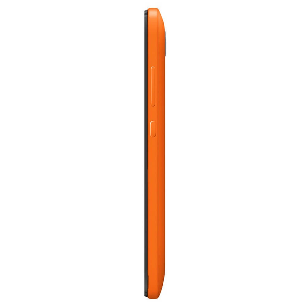 Wiko Freddy Orange - Profil
