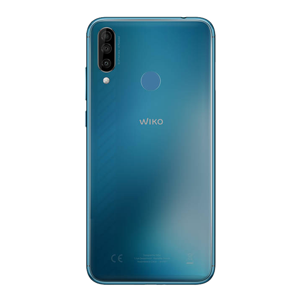 wiko-view-3-bleu-vert-64go-dos