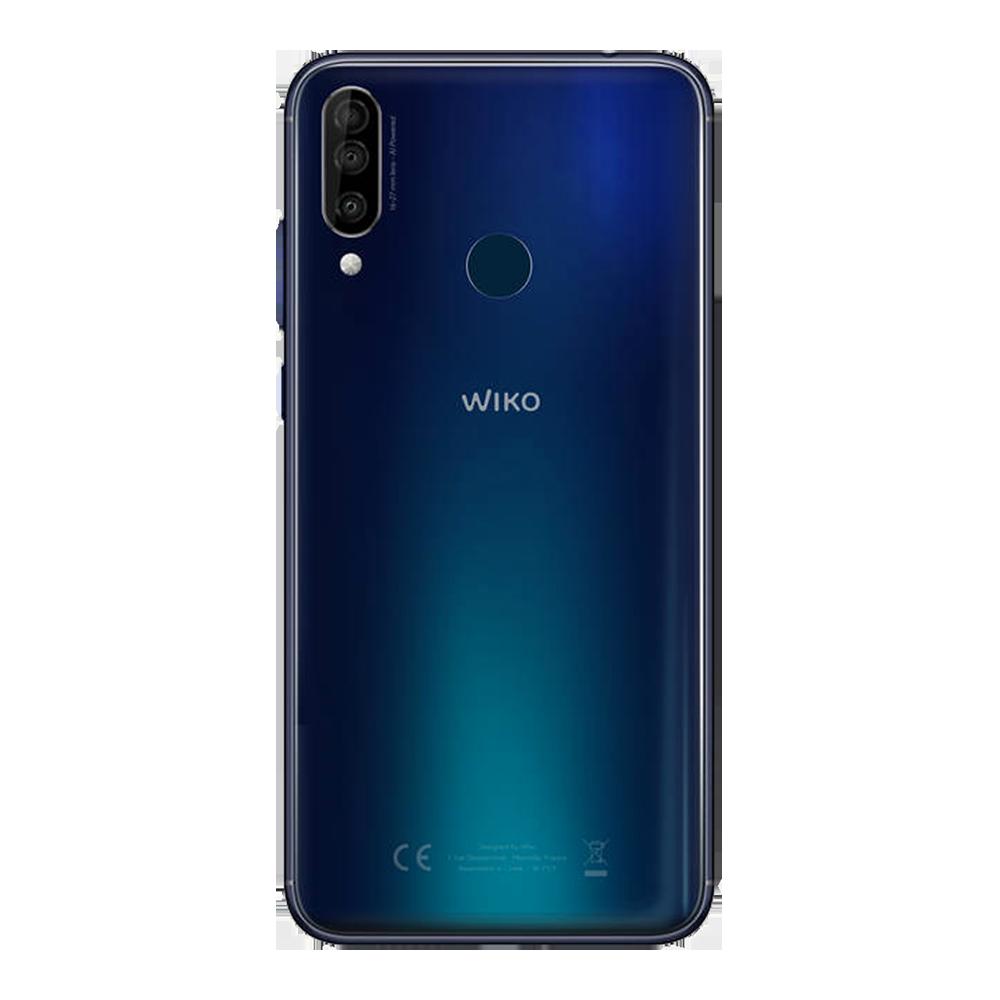 wiko-view-3-bleu-anthracite-64go-dos