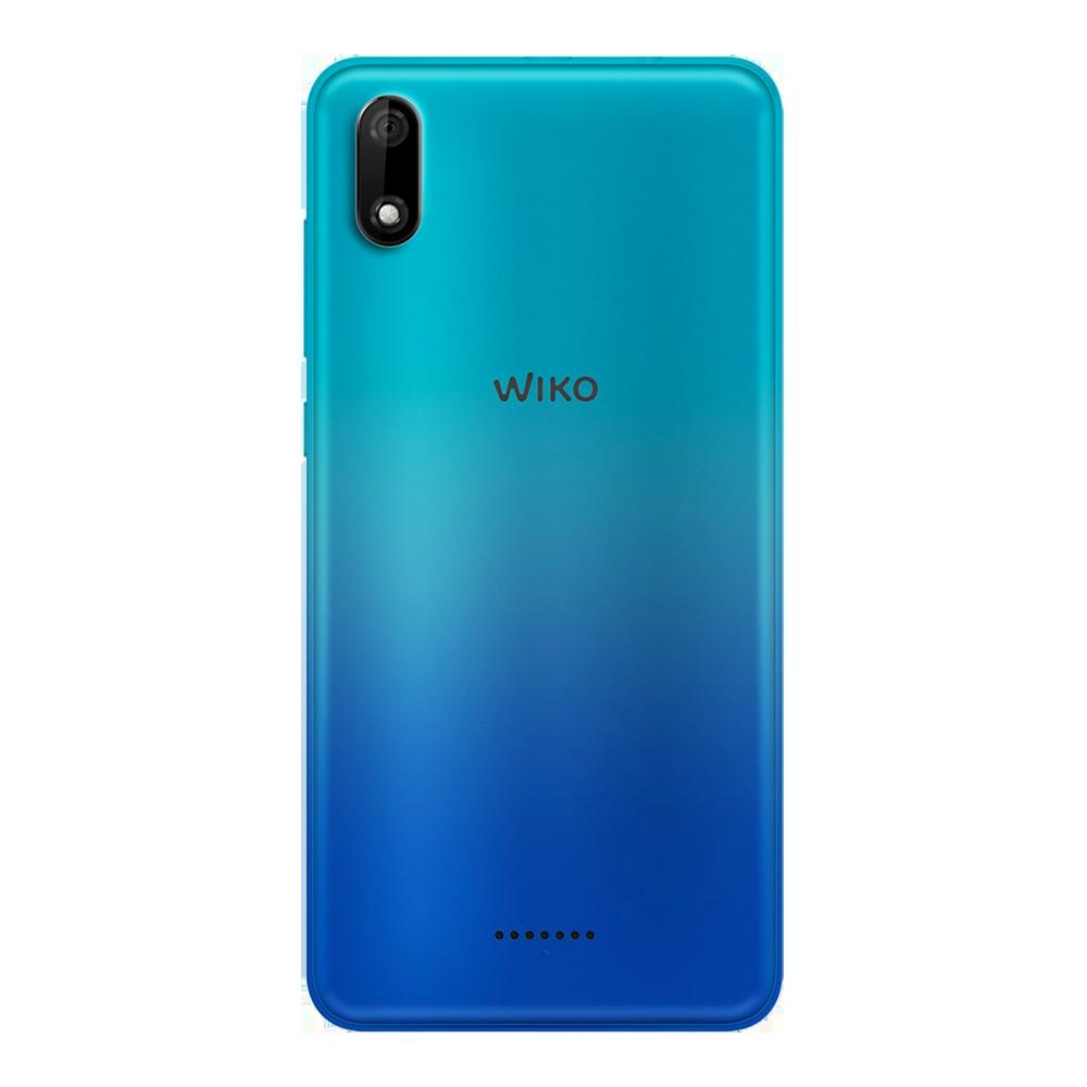 wiko-y60-bleu-vert-16go-dos