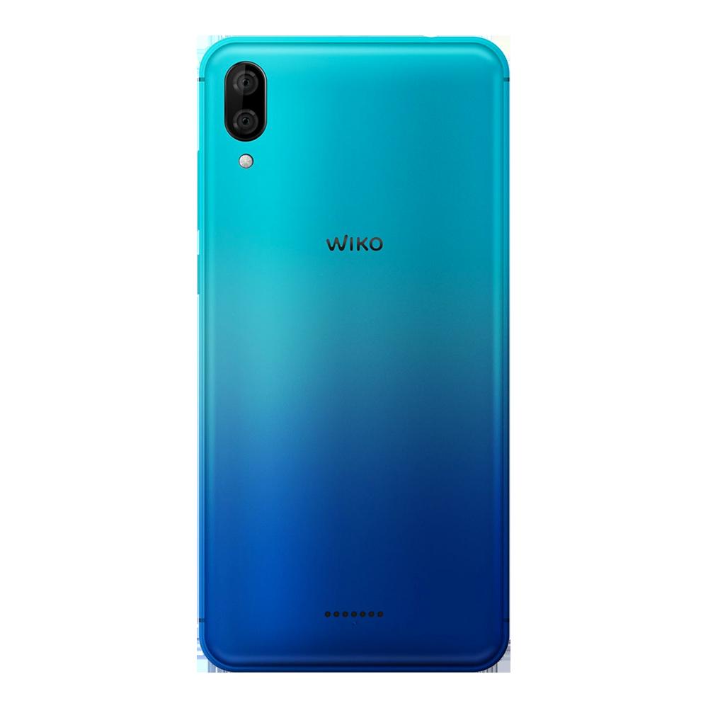 wiko-y80-bleu-vert-16go-dos