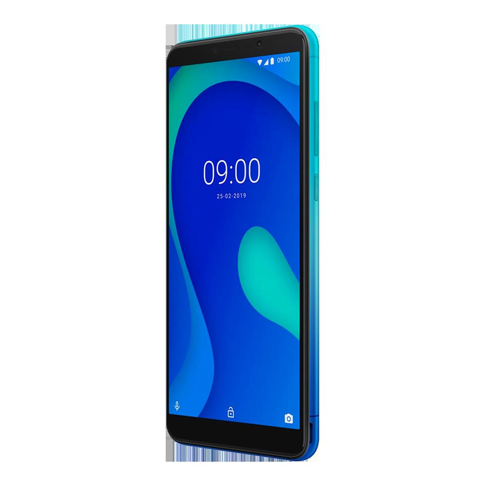 wiko-y80-bleu-vert-16go-profil
