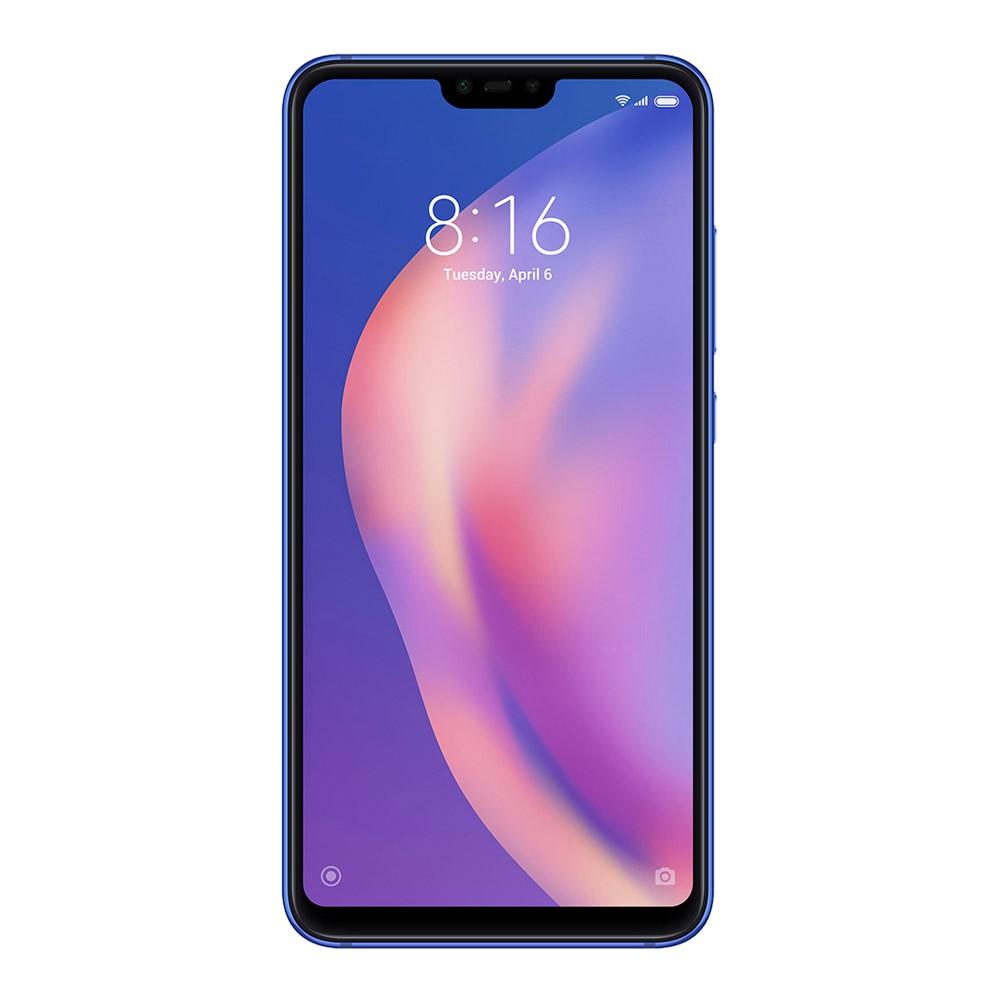 Xiaomi-Mi8-Lite-Bleu-64Go-face