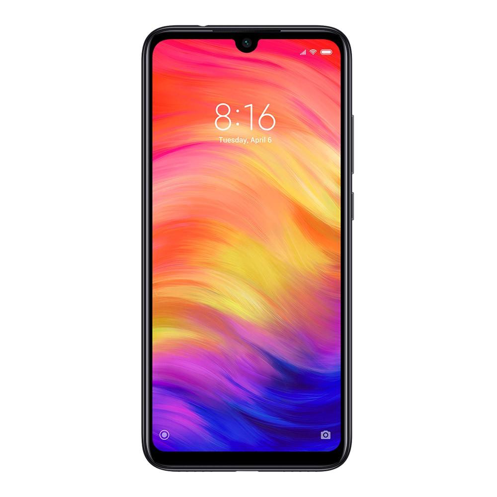 Xiaomi-Redmi-Note-7-32Go-Midnight-Black-face